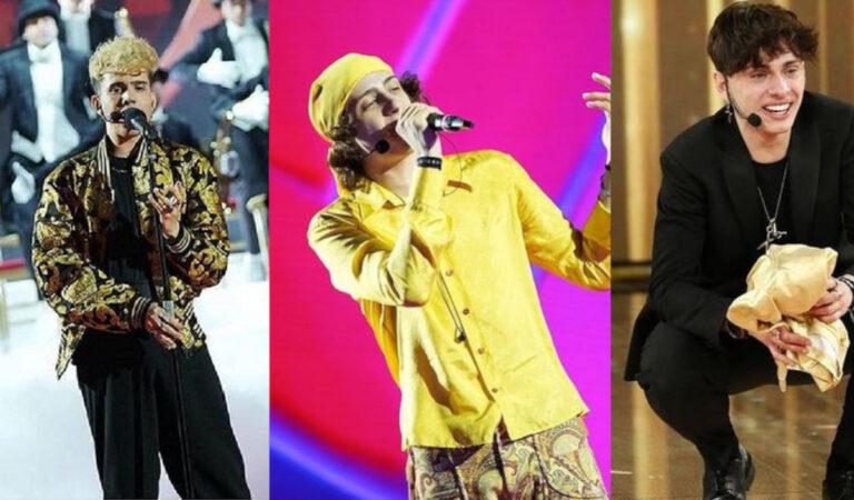 Aka7, Sangio e Deddy sapete i loro veri nomi e  il significato dei loro nomi d'arte?