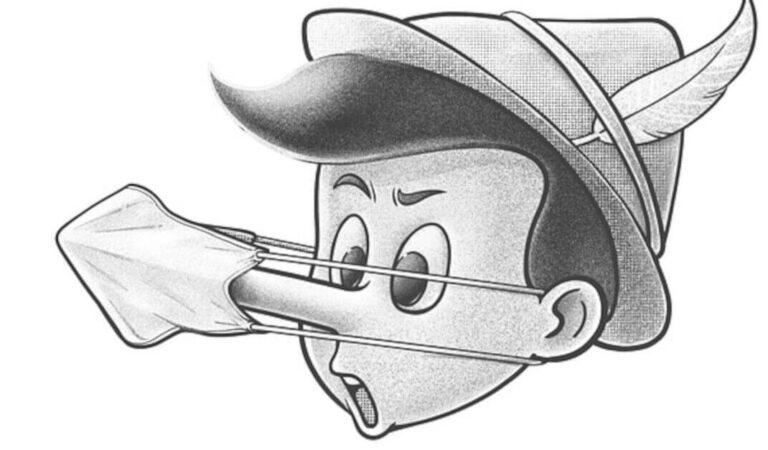 L'Ariete è uno dei segni che non sopportano la menzogna