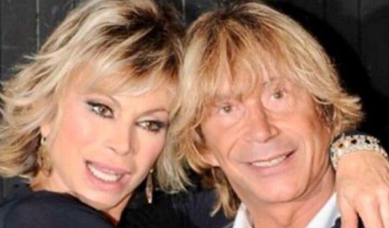 Carmen Russo ed Enzo Paolo Turchi: è davvero tanti anni che stanno insieme.