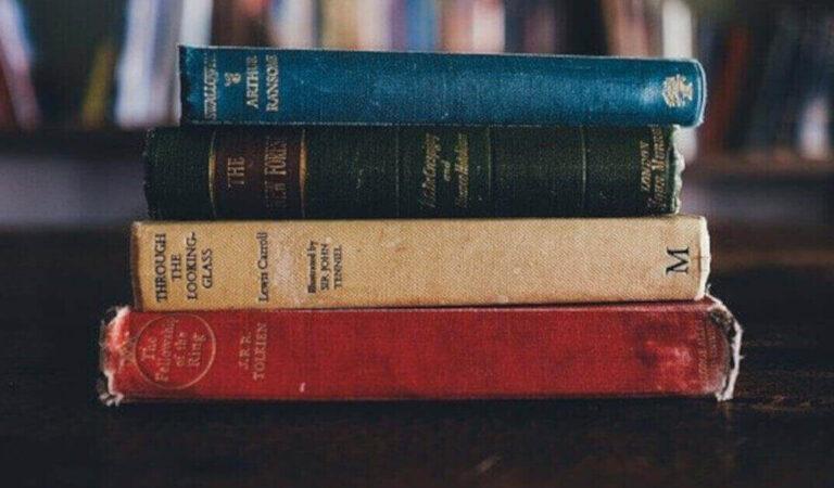 Come pulire i libri senza rovinarli con ingredienti naturali