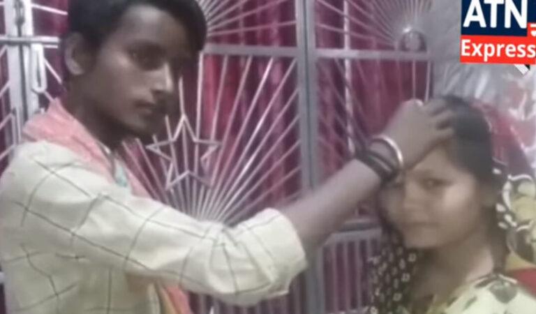 Un uomo aiuta sua moglie a sposare l'amante ed organizza persino il loro matrimonio