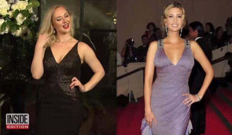 La donna che ha fatto un totale di 9 operazioni di chirurgia plastica per assomigliare a Ivanka Trump