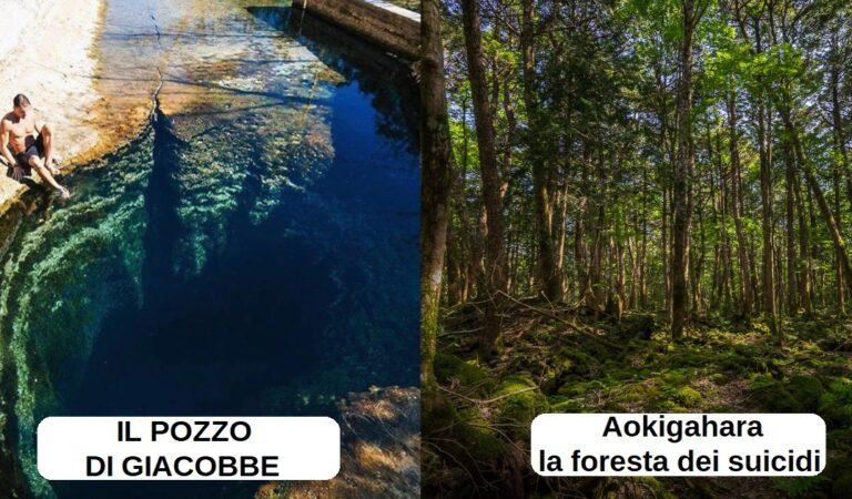 14 luoghi naturali tra i più terrificanti che puoi visitare