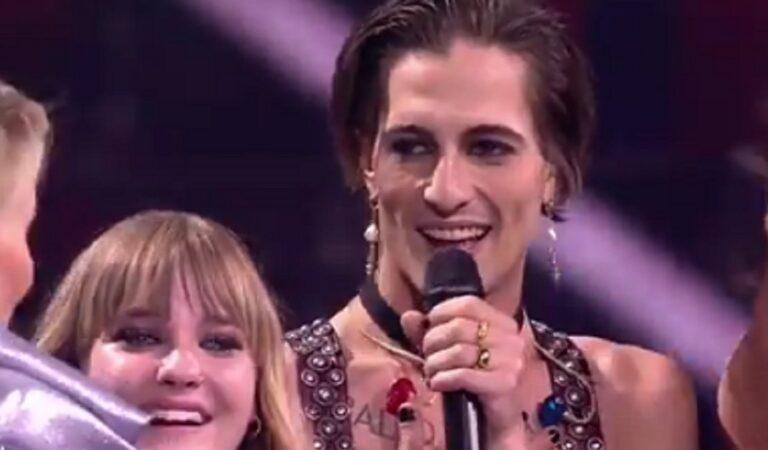 Vittoria dei Maneskin all'Eurovision Song Contest 2021. I momenti che vi siete persi