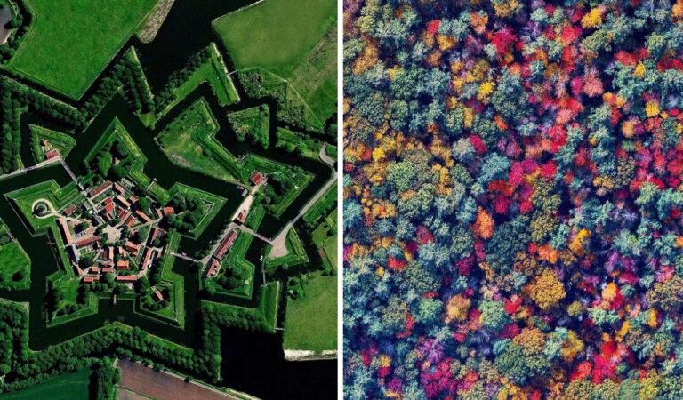 19 incredibili foto della Terra dall'alto che dimostrano che il nostro pianeta è meraviglioso