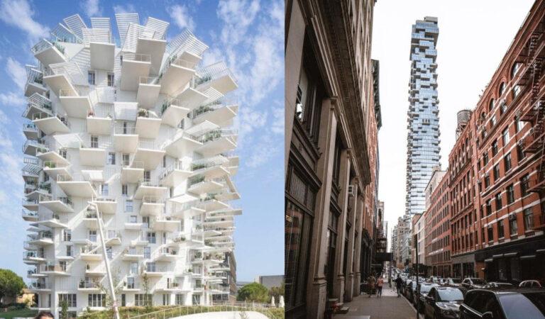 15 architetti che hanno creato case spettacolari, ma hanno dimenticato che qualcuno ci abiterà