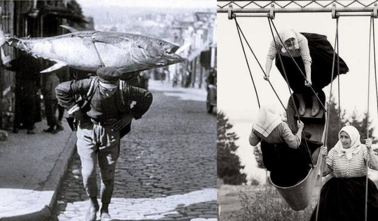 20 spettacolari foto retrò del secolo scorso che probabilmente non troverai in un libro di storia