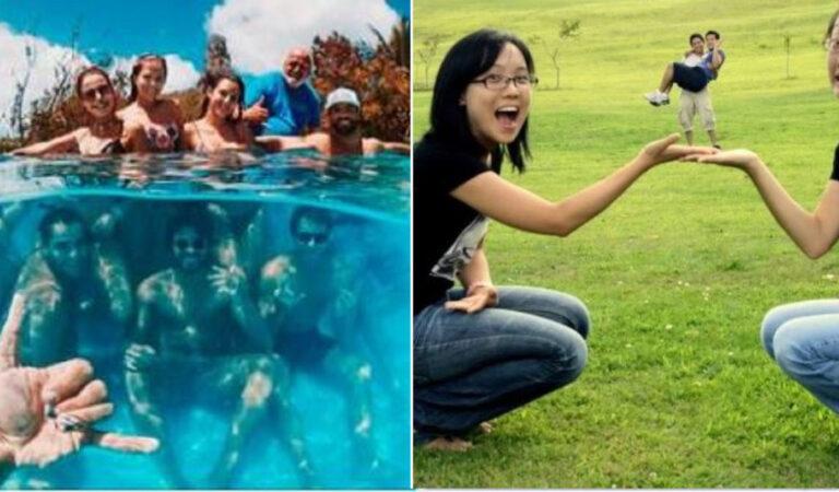 21 Idee per scatti divertenti con gli amici: i trucchi per rendere una foto indimenticabile