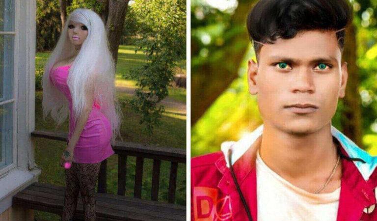 Ritocchi disastrosi e imbarazzanti: 15 persone che hanno usato in modo fallimentare Photoshop