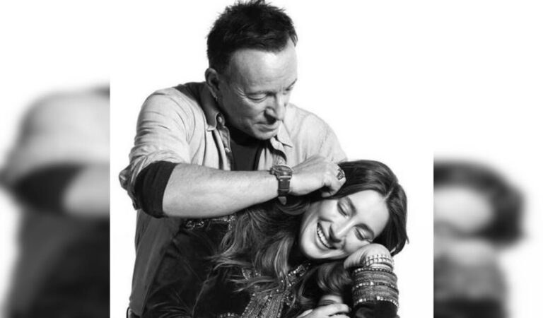 Grande emozione per Bruce Springsteen, alle Olimpiadi di Tokio partecipa anche la figlia Jessica