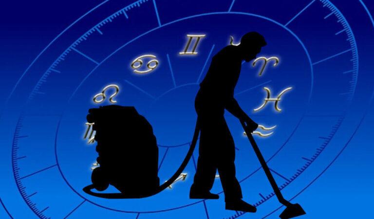 Gli uomini di questi segni zodiacali sono i più ossessionati dalla pulizia