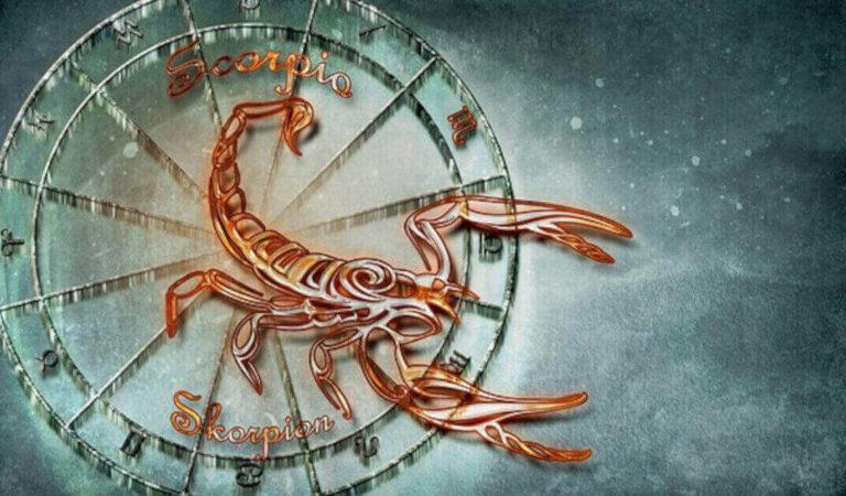 5 segni zodiacali che sono anime gemelle dello Scorpione