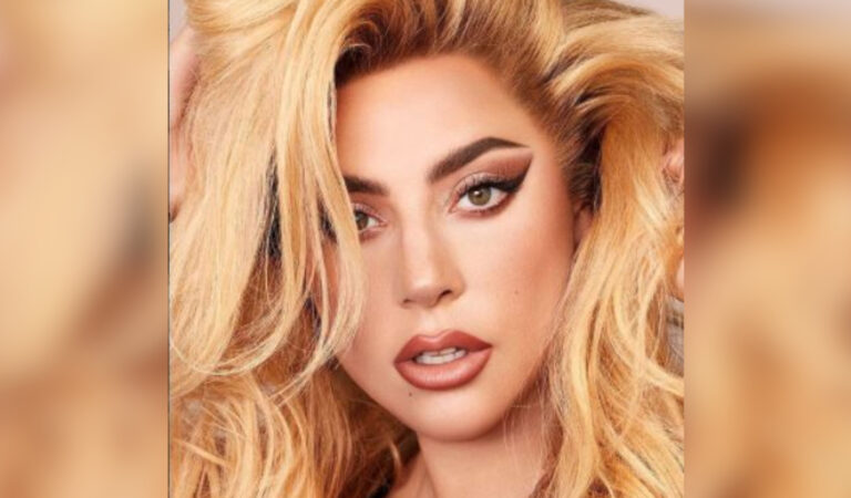 Lady Gaga si mostra senza trucco: belle anche senza make up, il messaggio body positive che fa bene a tutte