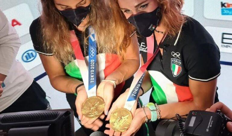 Quanto valgono per gli atleti italiani le medaglie olimpiche di Tokyo 2020?