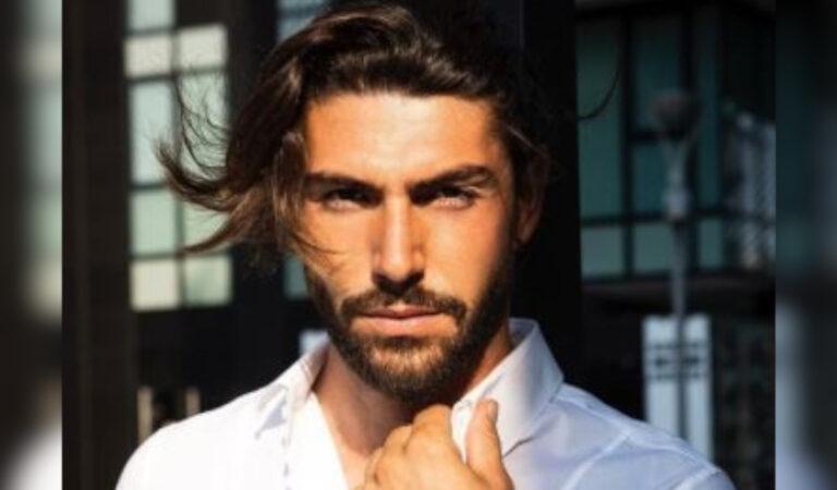 Ignazio Moser sorprende tutti con il nuovo cambio di look, pioggia di commenti su Instagram