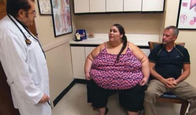 La trasformazione di Alicia Kirgan dopo Vite al limite: pesava 280 chili, il cambiamento è sotto gli occhi di tutti.