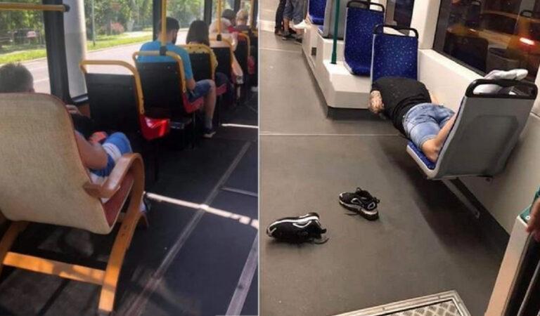 Persone fastidiose sui mezzi pubblici: 15  passeggeri che non vorresti mai incontrare