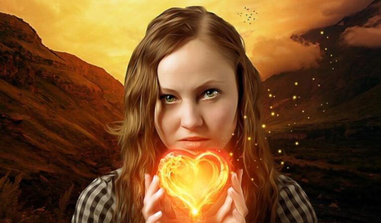 Curiosità da sapere sulla donna vergine in amore