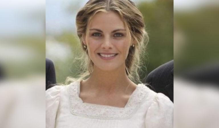 É Alicia in Grand Hotel la serie del 2011 in onda su canale 5? Ecco com'è l'attrice Amaia Salamanca a distanza di 10 anni