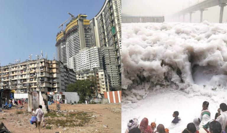 """12 foto di paesaggi urbani definiti """"Infernali"""" alcuni sono davvero inquietanti."""