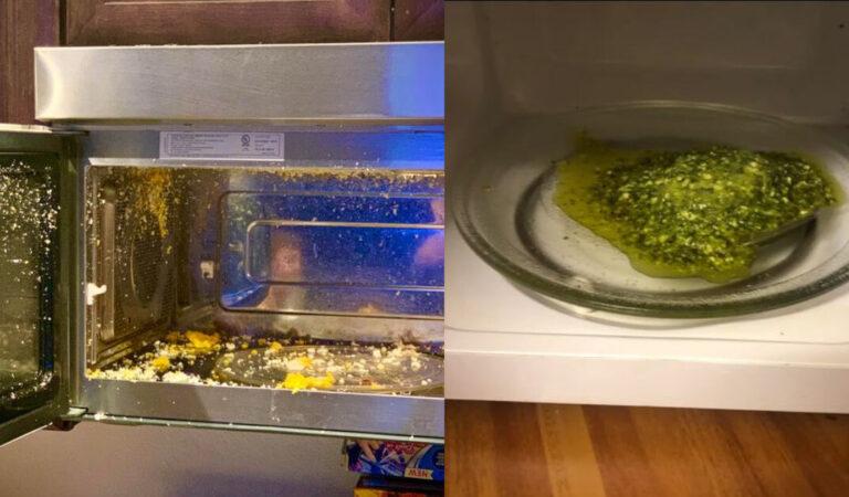 Il microonde non perdona: 15 volte che il noto forno non è stato usato nel modo adeguato.