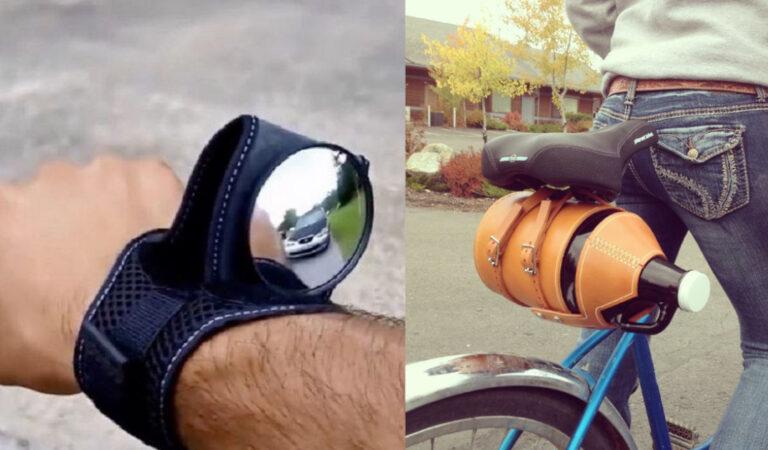 18 accessori per bici che ogni ciclista vorrebbe avere: da quelli più utili a quelli più fashion