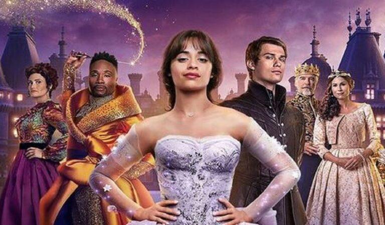 Due ballerini professionisti di Amici sono nel cast del film Cinderella targato Amazon Prime.
