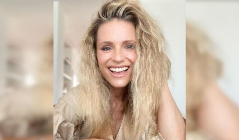 Michelle Hunziker dopo 25 anni ha deciso di cambiare il look dei suoi capelli: Il post su Instagram
