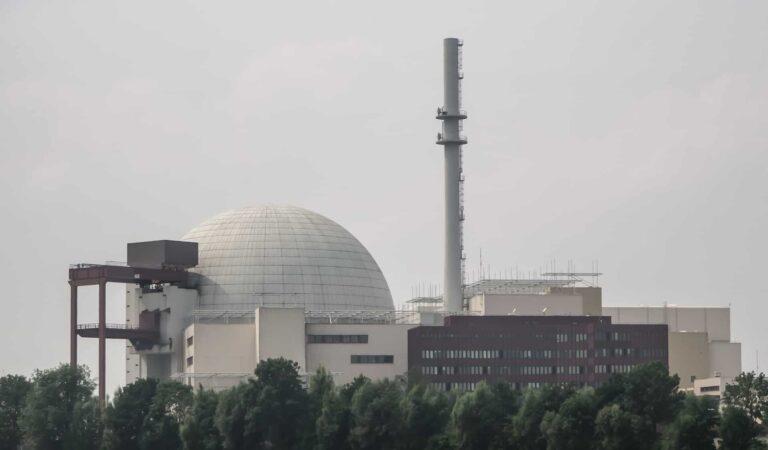 La Cina sta per rivoluzionare il nucleare con un reattore al torio